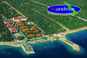 Tourist resort Mandrice